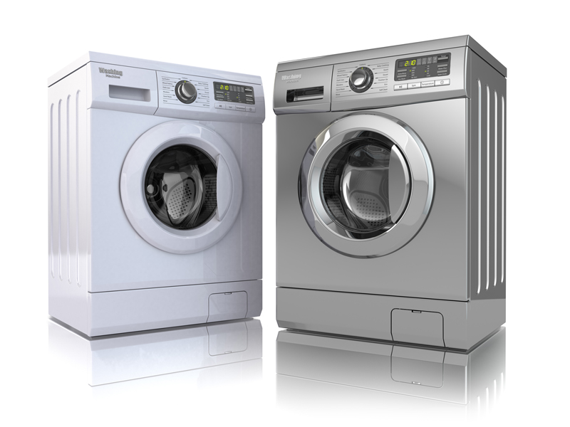 QA Appliance Repair - Laundry Appliances Repair